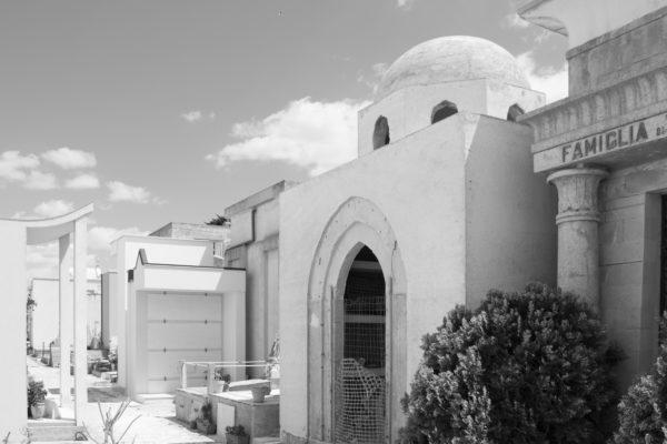 cappella cimiteriale